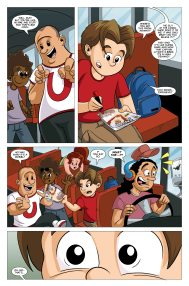 Captain Ultimate #2 Page 3