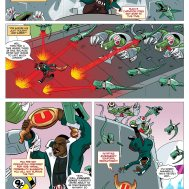 Captain Ultimate #3 Page 3
